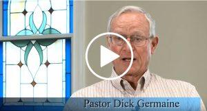 Pastor Dick Tells How John17:23 Groups Got Started